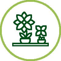 Jardínes Xerófilos